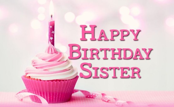 Sister Birthday Wishes Messages For WishesMsg